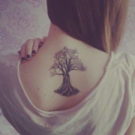 Los tatuajes son un gusto, una elección propia